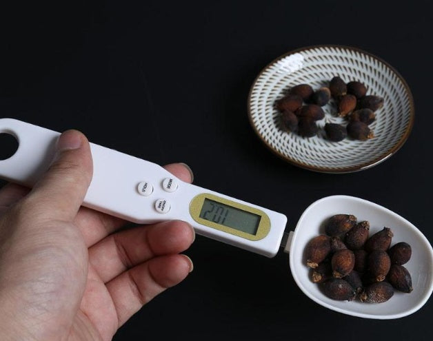 Digital Measuring Spoon