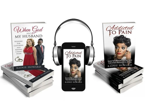 The Heal Your Heart Bundle