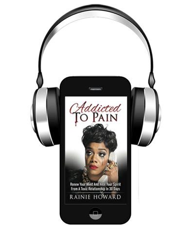 Addicted to Pain (Audiobook)