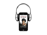 Addicted To Pain -Paperback Book & Audiobook Combo