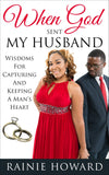 Ebook-When God Sent My Husband