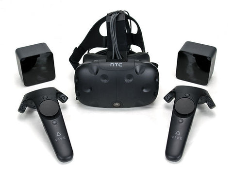 Brand New HTC Vive
