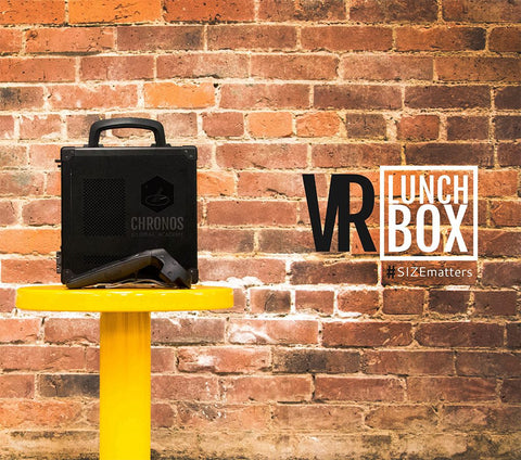VR Lunchbox - Top-of-the-line Model
