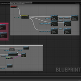 VR AND BLUEPRINTS FOR UE4