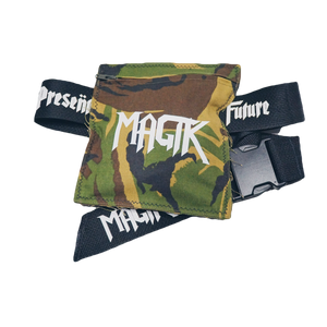 magikusa - HOLSTER BODY POUCH TIGER - ACCESSORIES