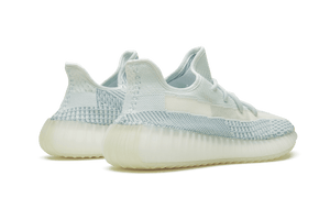 YEEZY 350 - cloud white NON REFLECTIVE