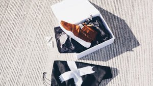 magikusa - THE MXMOC - COGNAC - FOOTWEAR