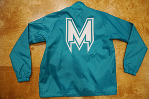 magikusa - MAGIK X CHAMPION LIMITED COACH JACKETS - COACH JACKET
