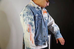 MAGIK REBORN DENIM CLOUD