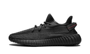 yeezy boost 350 v2 - black(non reflective)