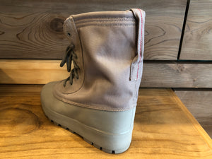 magikusa - YZY 950 BOOT - MOONROCK - FOOTWEAR