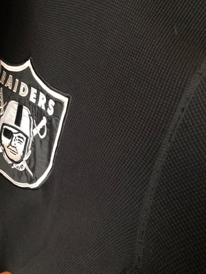 S raiders thermal M