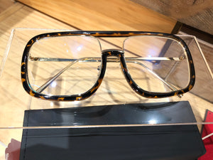 magikusa - Escobar - mike frames luxury eyewear -