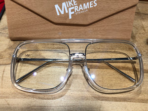 Escobar - mike frames luxury eyewear