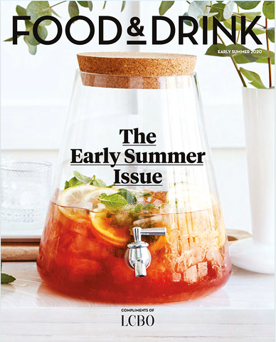 Food & Drink Early Summer 2020 Issue