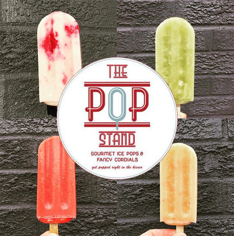 PopStand Ice Pops