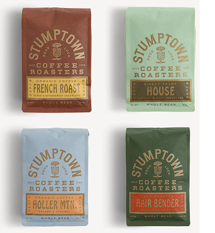 Stumptown Selection
