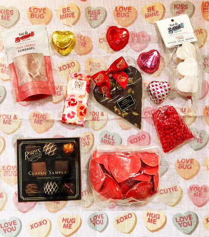 Valentine's Goodies