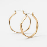 Linnea Small Hoops