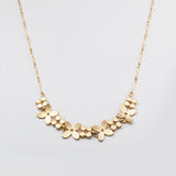 Linnea Floral Necklace
