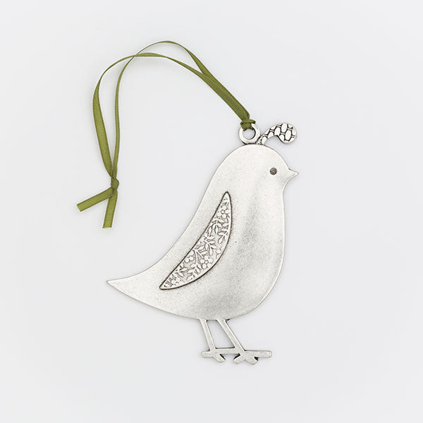 Partridge Ornament