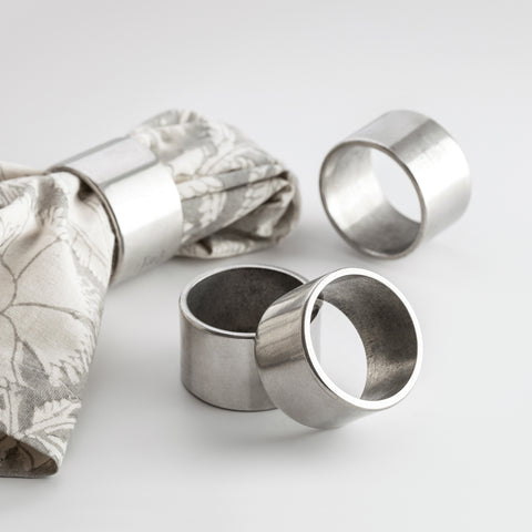 Napkin Ring Set