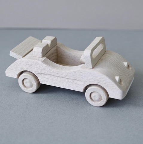 Car toy - Happy Little Folks
