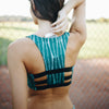 Dominate Sports Bra - Agave