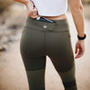 Madelyn Pants - Pine Green