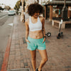 Flash Shorts - Mint