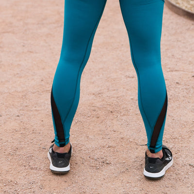Freedom Pants - Teal