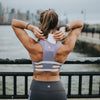 Dominate Sports Bra - Stripe