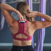 Hideaway Sports Bra - French Rose