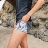 Swift Shorts 3 - Gray