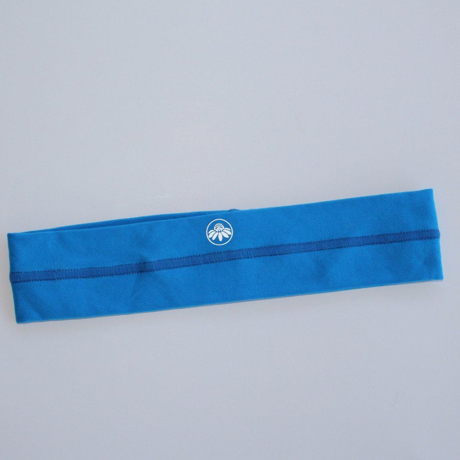 Accessories - No-Slip Headband - Royal Blue