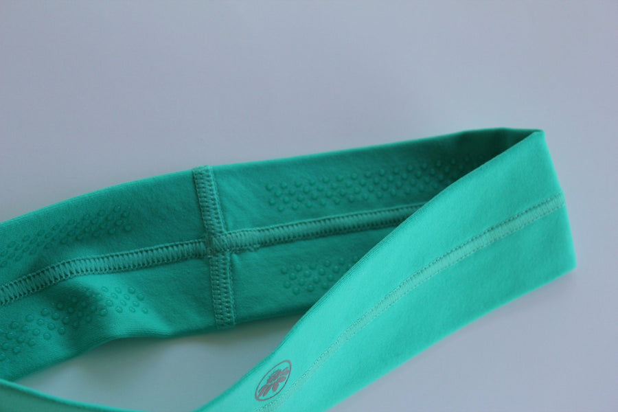 Accessories - No-Slip Headband - Turquoise