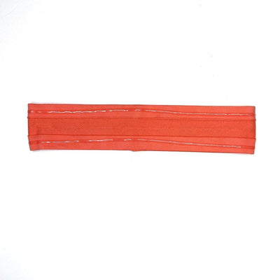 Seamless Headband - Coral - Senita Athletics