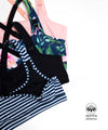 Speed Feed Nursing Sports Bra - Bloom