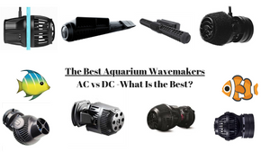 Best Aquarium Wavemaker Reviews (2019 Reviews)