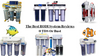 Best RODI Systems - 2019 Reviews (What's Best for your Saltwater Tank)