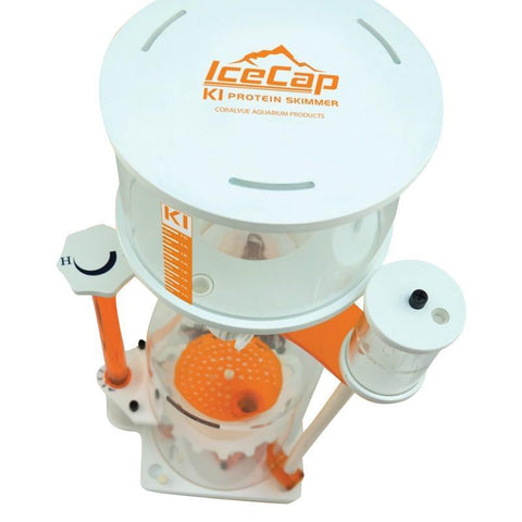 IceCap K-1 Protein Skimmer Reviews