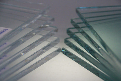 Low Iron Glass