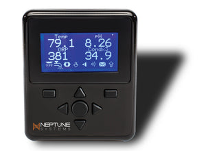 Neptune Systems Apex Controller Display
