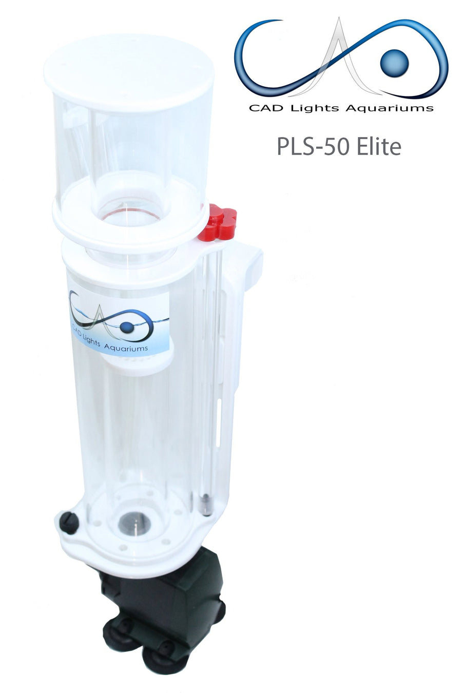 CAD Lights PLS-50 Elite Nano Protein Skimmer