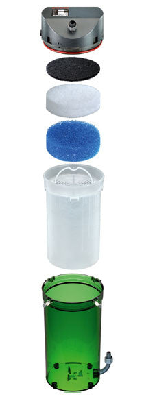 Eheim Classic Canister Filter