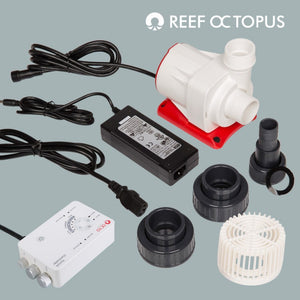 Reef Octopus VarioS Controller DC Circulation Pumps