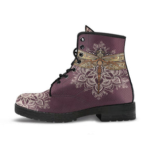 Seasonal Dragonfly Boots