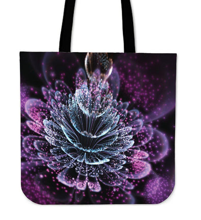 Peaceful Lotus Tote