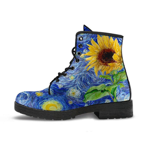 Image of Sunflower Boots