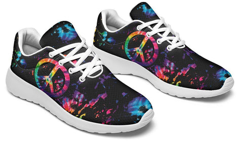 Image of Tie Dye Peace